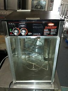 Hatco Flav r fresh Pizza Display Cabinet Fdw 1