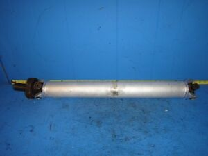 84 96 C4 Corvette Automatic Transmission Driveshaft With Yoke 700r4 4l60e
