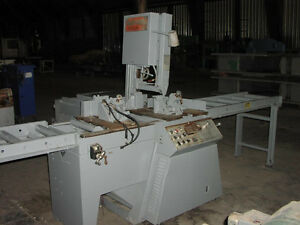 15 Marvel Model V 10a Vertical Band Saw S n D 133910 w