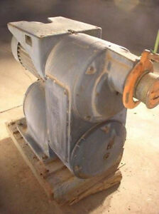 20 Hp Reeves Variable Speed Drive 1750 438 Rpm Out
