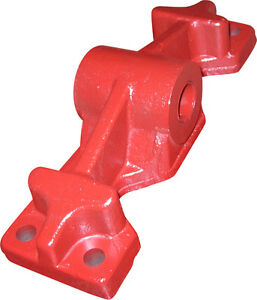 A147407 Front Pivot Support Assembly For Case 1270 1370 1570 Tractors