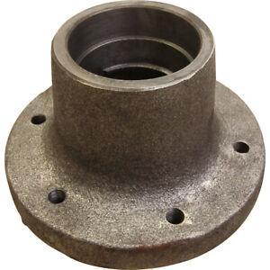 70261418 Wheel Hub 6 Bolt For Allis Chalmers D15 D17 D19 170 175 180 Tractors