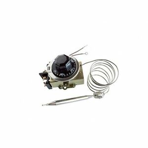 Steam Table Buffet Table Thermostats Perfectly Attach To The Heating Element