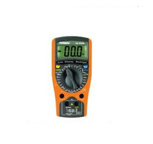 Tenma 72 7725 Handheld Digital Multimeter 1999 Count Mean Value
