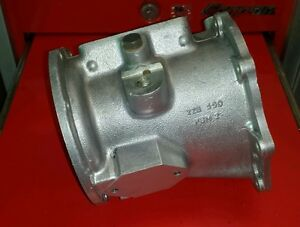 Mgb Lh Overdrive Adapter Housing