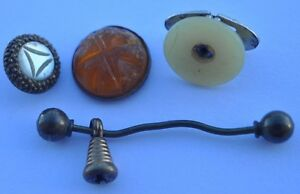1930s Germany German Old Button Set