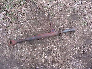 International Ih Farmall Tractor 3 Arm 3 Point 806 966 986 1206 1086