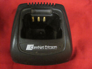 Comnet Ericsson Bml 161 70 4 R1a Compact Rapid Charger Base