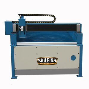 Baileigh Pt 44m Plasma Cutting Table Free Shipping