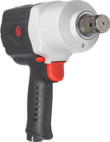 New Chicago Pneumatic 3 4 Dr Compact Impact Wrench 1440 Max Ft Lbs Cp 7769