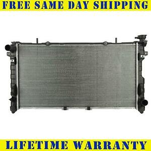 Radiator For Chrysler Dodge Fits Town Country Voyager Caravan 3 3 3 8 2795