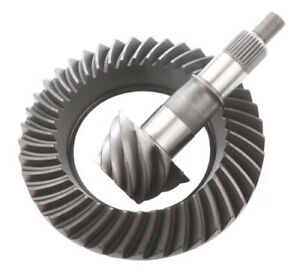 Motive Performance 4 56 Ring And Pinion Gearset Ford 8 8 Inch