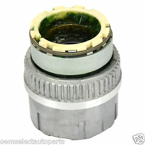 Oem New Ford 4x4 Locking Front Axle Hub Link Lockout F6tz1k105aa 4wd