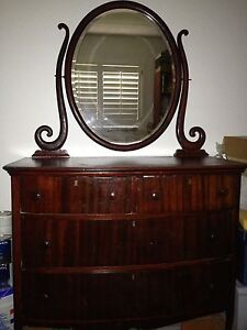 Antique Dresser Excellent Condition