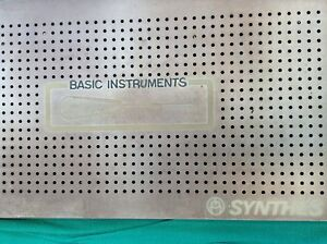 Synthes Basic Instruments