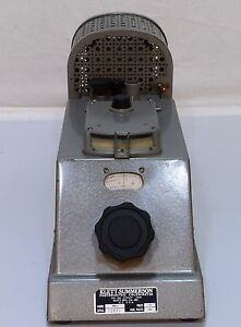 Klett summerson Photoelectric Colorimeter Model 800 3