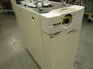 Adixen Alcatel Dry Semiconductor Vacuum Pump Stack A 1803h 1000cfm 1700mhr
