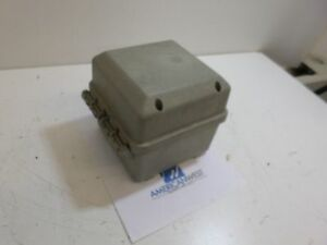 Carlon Al 635804 Hinged Enclosure 4 5 New Surplus Cj665