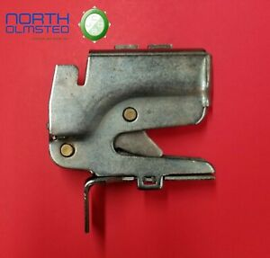 87 01 Jeep Cherokee Xj Hood Latch Oem Sport Limited Classic Country 55235523ac