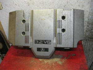 95 96 97 98 Acura Tl Oem 3 2 V6 Plastic Engine Beauty Cover