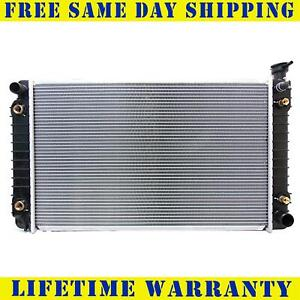 Radiator For 1988 1997 Chevy C1500 Gmc V6 V8 4 3l 5 0l 5 7l Fast Free Shipping