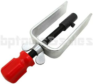 Steering Wheel Lock Puller Plate Tilt Telescoping Column Removal Tool 9 16 Head
