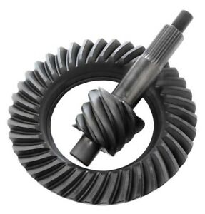 Platinum Torque 6 33 Ring And Pinion Gearset Fits Ford 9 Inch