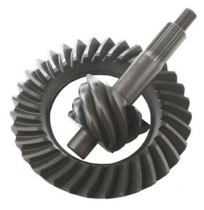 Platinum Torque 4 71 Ring And Pinion Gearset Fits Ford 9 Inch