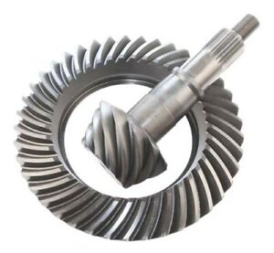 Platinum Torque 4 10 Ring And Pinion Gearset Fits Ford 8 8 Inch