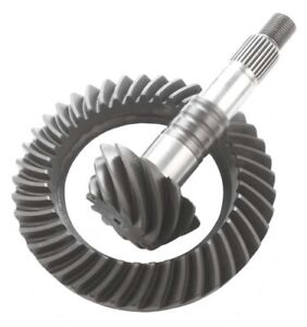 Platinum Torque 3 73 Ring And Pinion Gm 7 5 7 625 Inch 10 Bolt