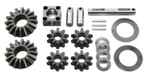 Spider Gear Kit Open 4 Pinion 31 Spline Fits Ford 9 Inch also Fits 2 Pin