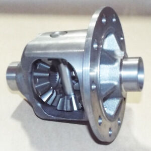 Open Differential Case Assembly 31 Spline 87 And Up Ford 8 8 Inch