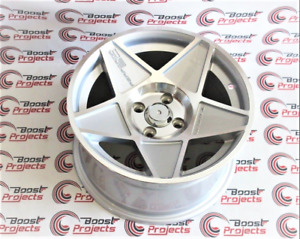 Performa 20 For Bmw Civic Audi Wheels 15x8 15mm Offset 4x100