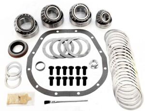Master Install Kit Standard Fits Ford 10 25 Sterling 10 5 See Notes To 2006