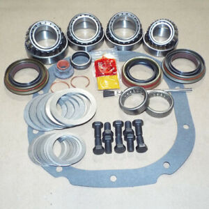 Master Install Kit Timken Use With I r s Style Axles Fits Ford 8 8 Irs