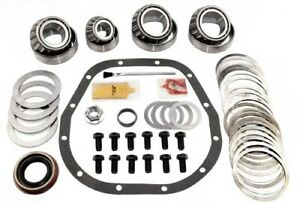 Master Install Kit Timken Fits Ford 10 25 Sterling 10 5 See Notes To 2006