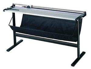 Rotary Paper Photo Trimmer Cutter 59 With Metal Base 3026 Free Extra Blade