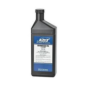Cat Pressure Washer Pump Oil 21 Oz