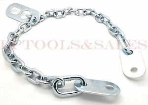 Engine Lifting Sling Motor Lift Heavy Duty Automotive 600 Lbs Steel Chain 36