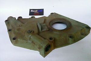 910440 Used Clark Front Engine Cover 910440u