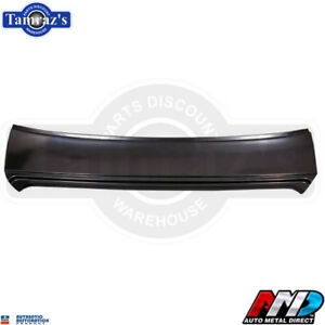 70 74 Challenger Rear Window To Deck Trunk Lid Filler Panel Amd Tooling
