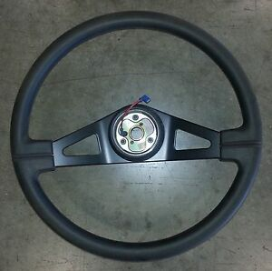 Athey Mobil M8a M9b M9d Ra730 Street Sweeper Steering Wheel P804825 New