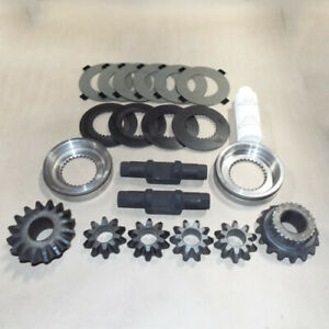 Spider Gear Clutch Kit For Power Lok Posi Dana 70u 32 Spline