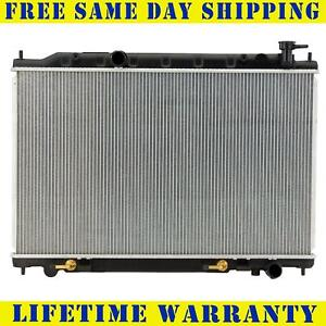 Radiator For 2003 2007 Nissan Murano V6 3 5 Lifetime Warranty Fast Free Shipping