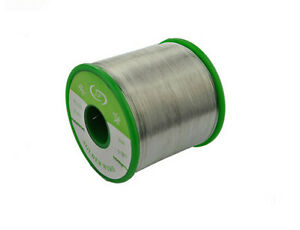 0 3mm Sn99 3cu0 7 Lead free Solder Wire Soldering Wire Station Iron 500g roll
