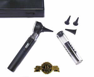 Pocket Led Fiberoptic Otoscope