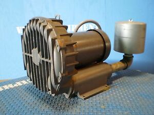 Gast Regenerative Blower Model R aj104ga