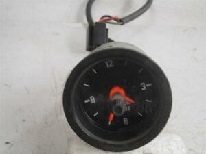 Volvo 244 Interior Clock Tested And Working