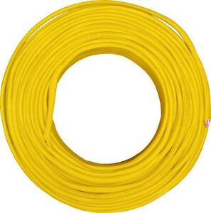 100 Foot 12 2 Wire With Ground Indoor Rated