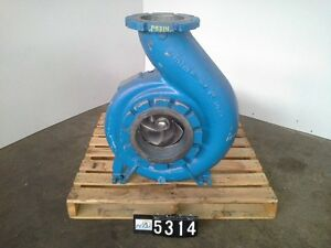 Worthington Pump Model 8frbh 152 sku Pt 5314
